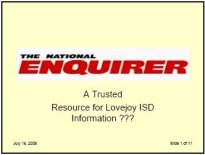 National Enquirer